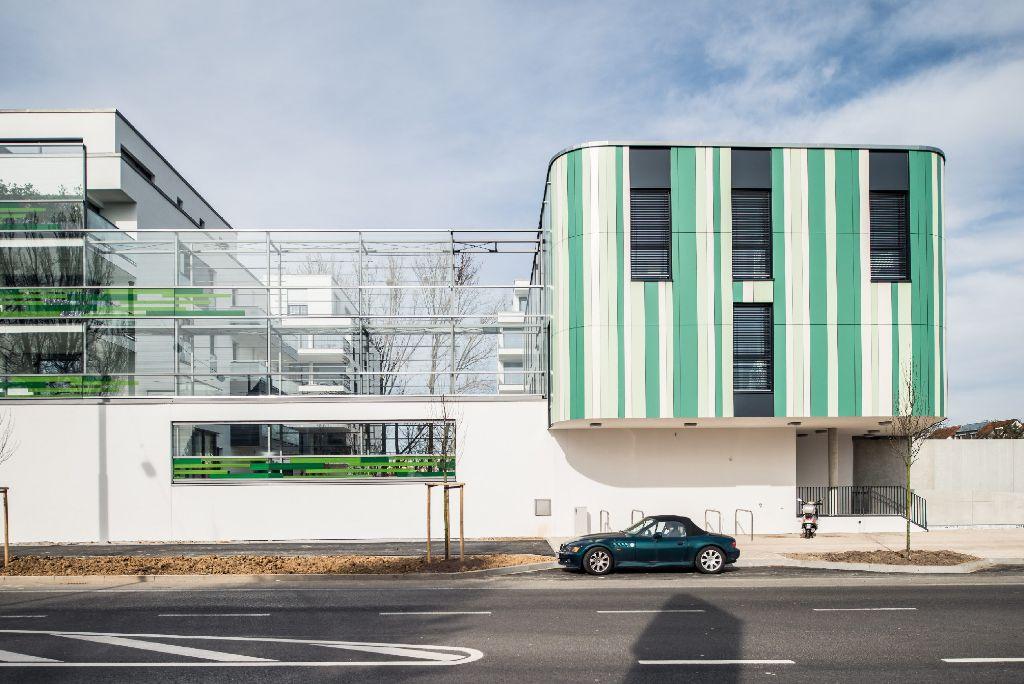 Ein letztes Mal haben wir uns nun auf der Baustelle des Wohnparks am Probstsee umgesehen - hier die Bilder aus Stuttgart-Möhringen. Foto: www.7aktuell.de | Florian Gerlach