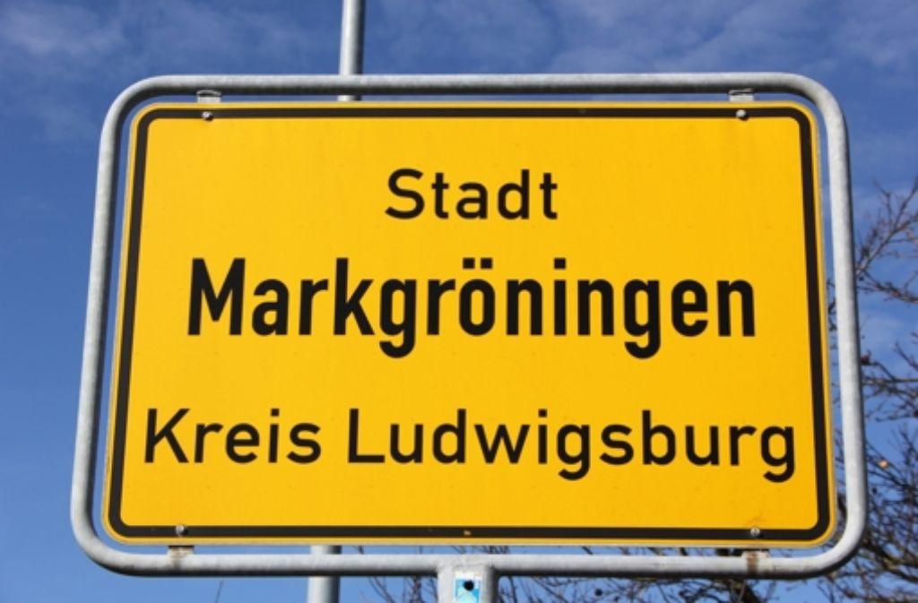 In Markgröningen muss das Schulzentrum generalsaniert werden. Foto: Pascal Thiel