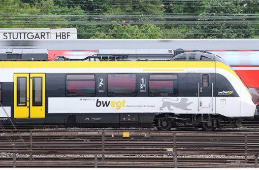 Neuer Baden-Württemberg-Tarif bringt 25 Prozent Preissenkung