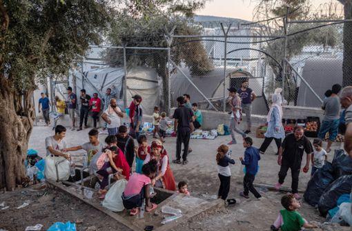 Ratsmehrheit will Flüchtlingskinder  aufnehmen