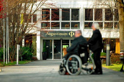 Augustinum klagt auf 86 Millionen Euro