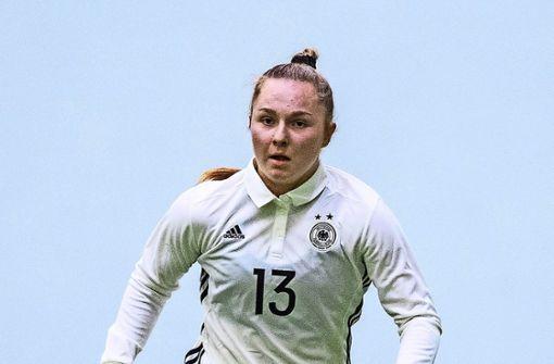 Madeleine Steck wünscht sich Frauen-Team beim VfB