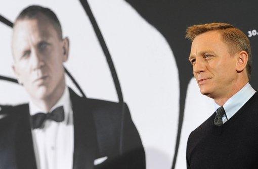 """Sandy"" stoppt Bond"