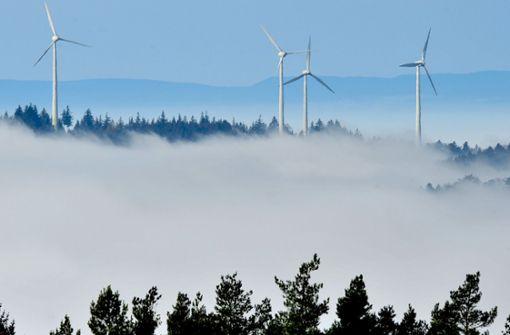 Windradbetreiber fordern Hilfe vom Land