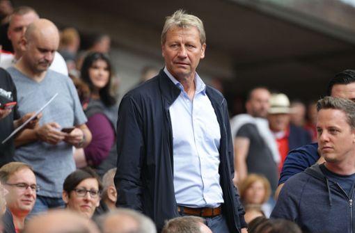Viele Bewerber für das Amt des VfB-Präsidenten