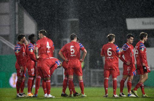 Was beim  FC Bayern gerade schiefläuft