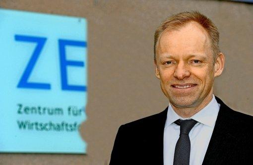 Mannheimer Ökonom Fuest beerbt Ifo-Chef Sinn