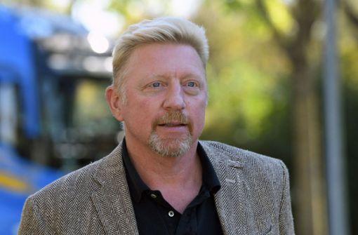 Boris Becker muss Darlehen nicht zurückzahlen