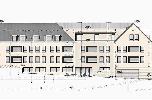 Wohnbauprojekt kommt wieder in Schwung