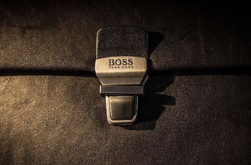 Hugo Boss schwächelt weiter