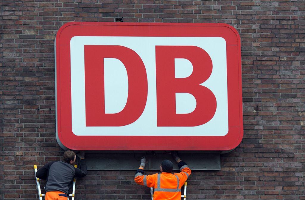 Eine Frau aus Stuttgart fühlt sich von der Bahn diskriminiert. Foto: dpa