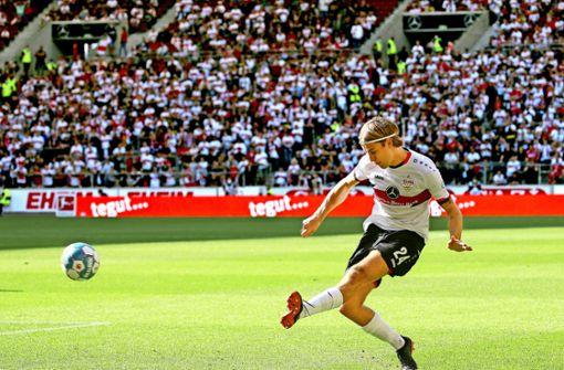 Wo der VfB Stuttgart zu den Topteams zählt