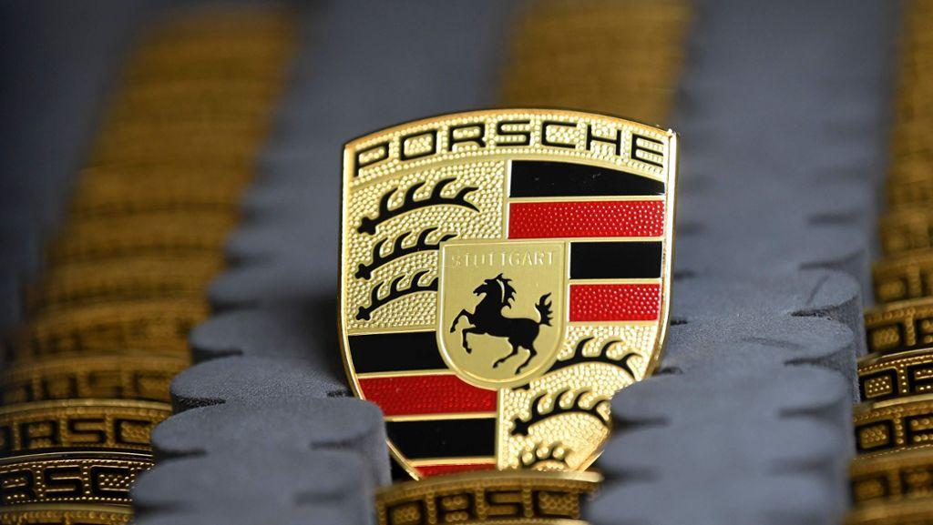 Porsche eckt mit hohen Prämien an