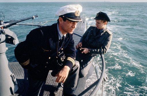 Düstere Faszination U-Boot