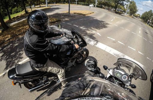 Frühlingswetter fordert viele Motorradunfälle