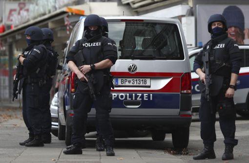 Razzien gegen Mitglieder islamistischer Gruppen