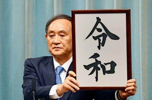 Der Bauernsohn: Japans  neuer Premier