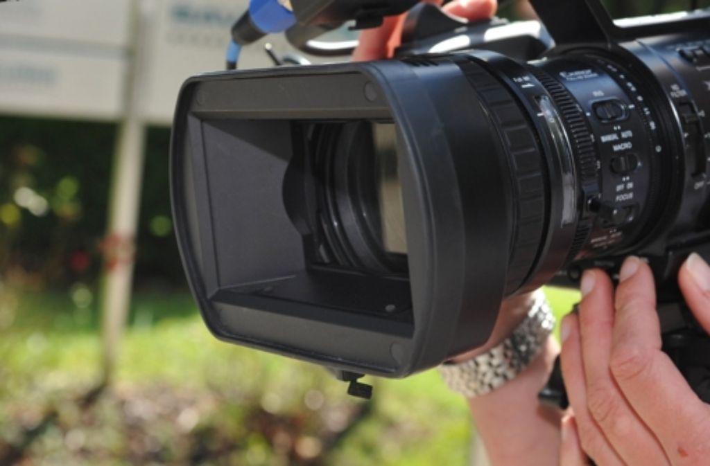 Für das Filmfestival zum Thema Foto: dpa