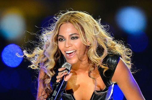Beyoncé spendet Song-Einnahmen an Opfer