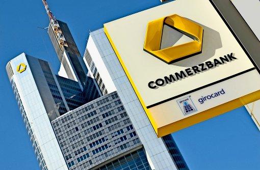 Commerzbank konkretisiert Stellenabbau