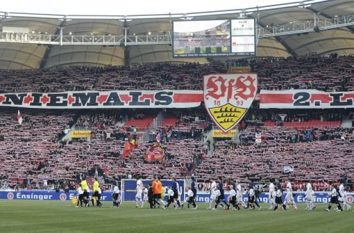 VfB Stuttgart muss dreimal freitags ran