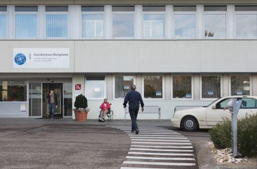 Station mit 19 Patienten ist unter Quarantäne