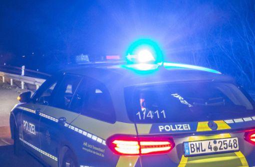 16-Jährige bei Autounfall schwer verletzt