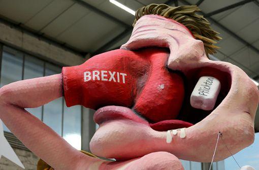 BDI: Briten sollen Brexit-Prozess notfalls stoppen