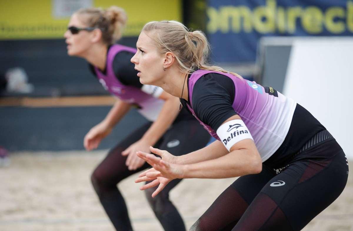Kim Behrens Foto: imago/Beautiful Sports