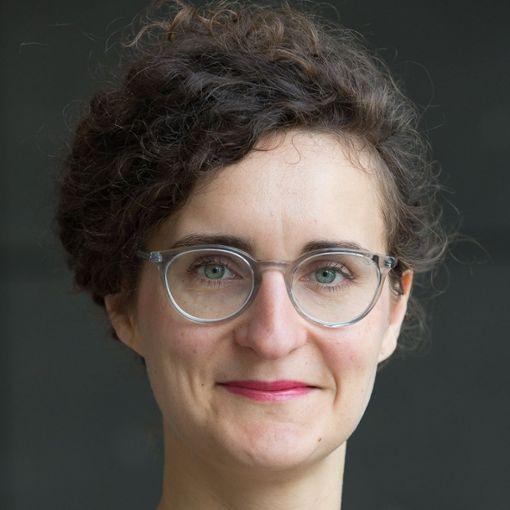 Politik: Siri Warrlich (swa)