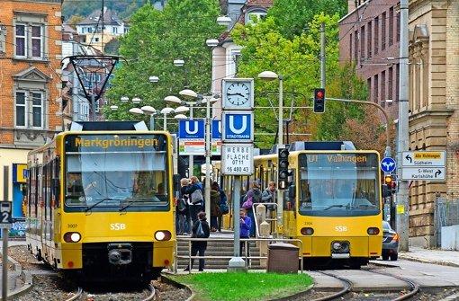 Elektrobus soll Stadtbahn ergänzen