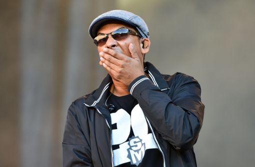 SAP-Arena-Chef will Xavier Naidoo trotz Kritik auftreten lassen