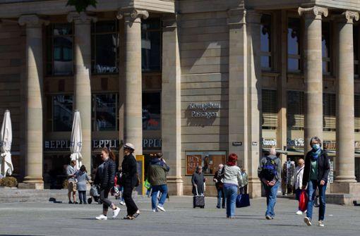Gericht: Zutrittsbegrenzung im Einzelhandel unwirksam