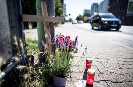 Mann wegen Mordes in Untersuchungshaft