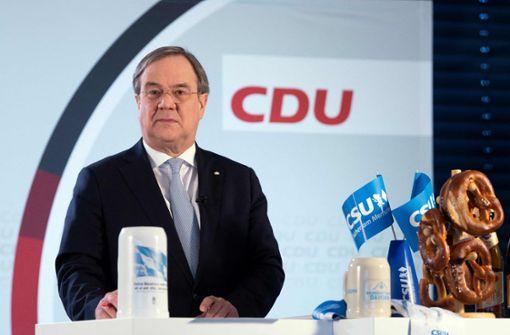 Wie  der neue CDU-Chef  die eigene Partei spaltet