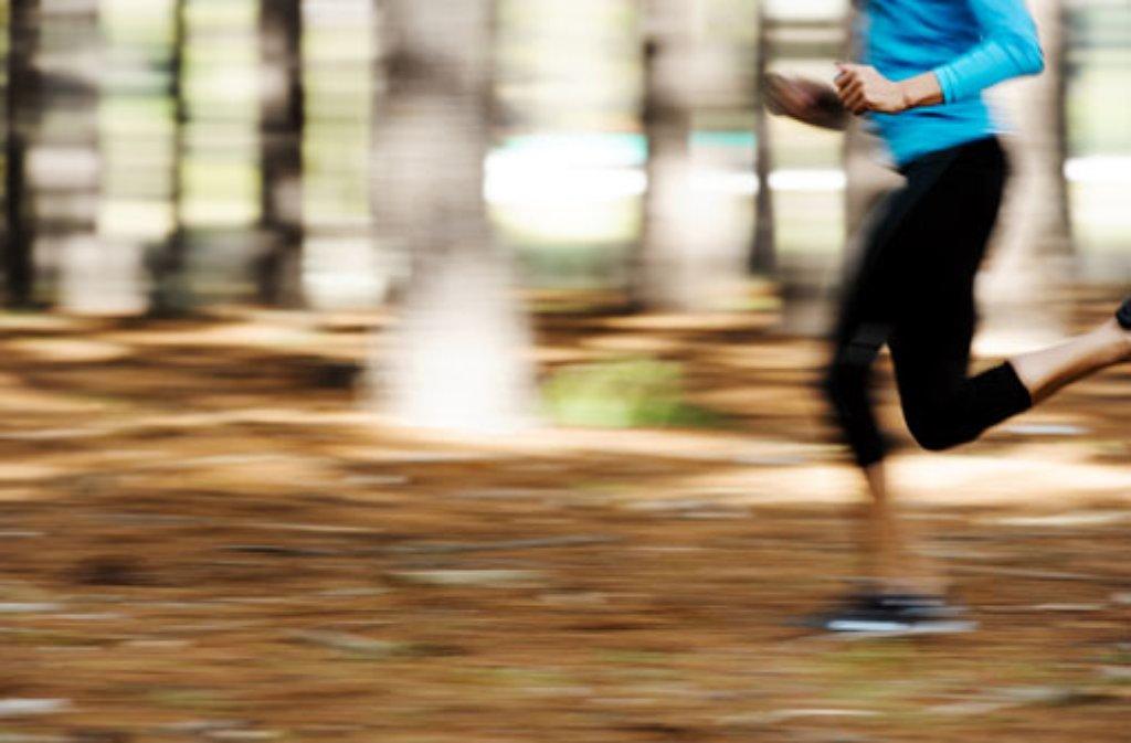Ein argentinischer Hotelgast geht am Mittwochabend in Leinfelden eine Runde joggen. Stunden später geht bei der Polizei ein Anruf ein - die Frau hat sich hoffnungslos verirrt. Foto: Warren Goldswain/Shutterstock