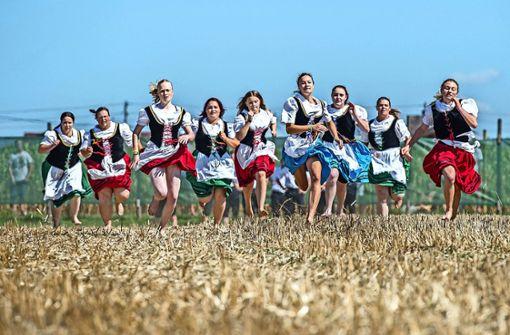 Was Sie noch nicht über das Traditionsfest wussten