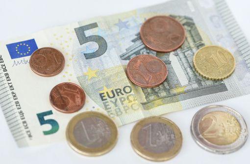 Deutscher Mindestlohn hinkt hinterher