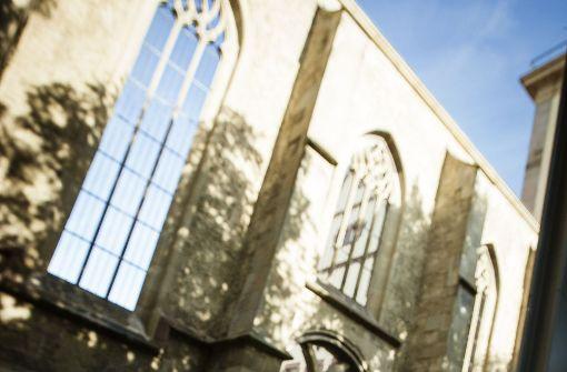 Kirche klagt gegen die Kehrgebühr