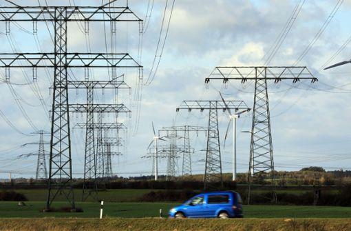 Einstieg von Chinesen in deutsches Stromnetz gescheitert