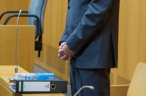 Haftstrafe  für Messerattacke