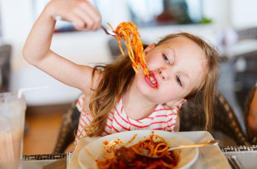 Diese Restaurants empfehlen sich für Familien