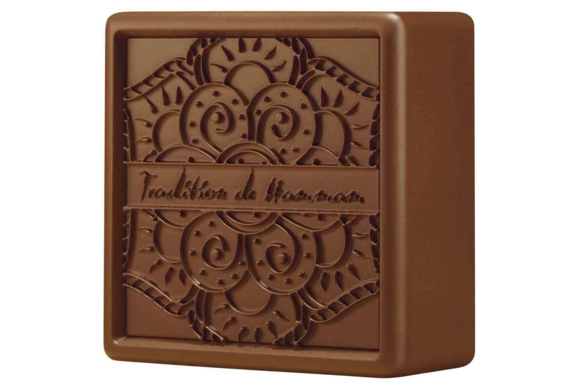 """""""Krass"""" ist so wenig greifbar wie ein Stück glitschige Seife. Foto: dpa-tmn/Yves Rocher"""