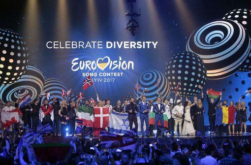Portugal gewinnt ESC - Deutschland Vorletzter