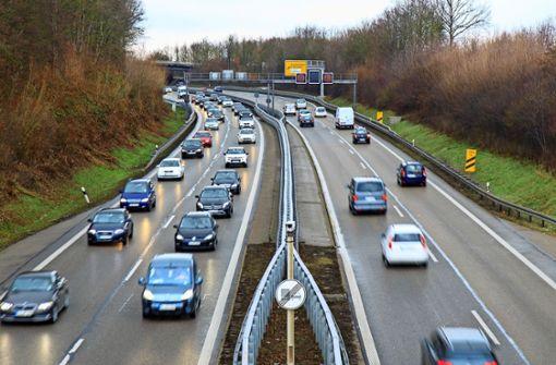 Filderstadts OB stellt den B27-Ausbau in Frage