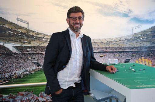 Claus Vogt – ein Fanaktivist im Präsidentenamt?