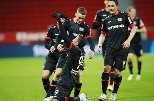 Das macht Bayer Leverkusen so stark