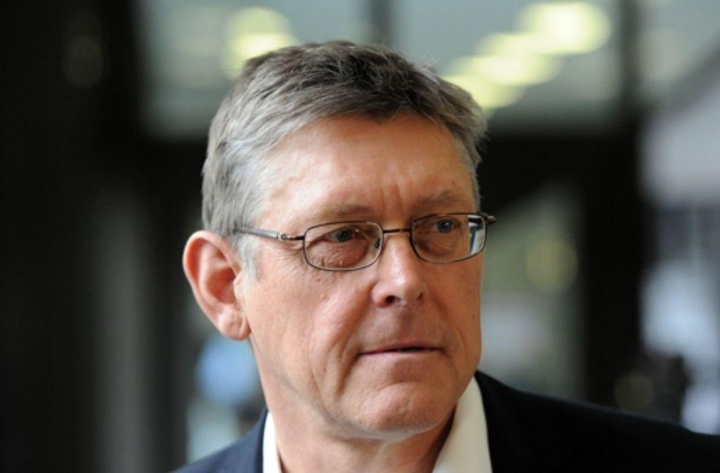 Der ehemalige Gerolsteiner-Teamchef Holczer wehrt sich gegen alle Vorwürfe. Foto: dpa
