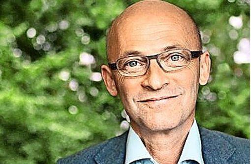 Bernd Murschel tritt nicht mehr an