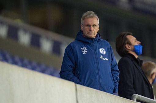 FC Schalke 04 trennt sich von Michael Reschke